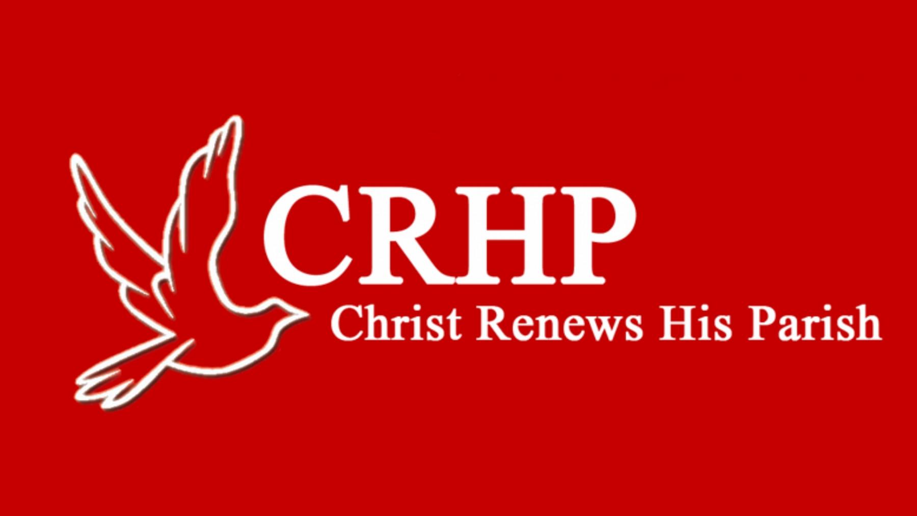 Men's CRHP Retreat