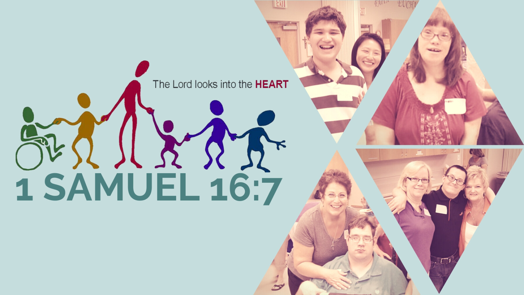 Samuel Ministry Monthly Meeting