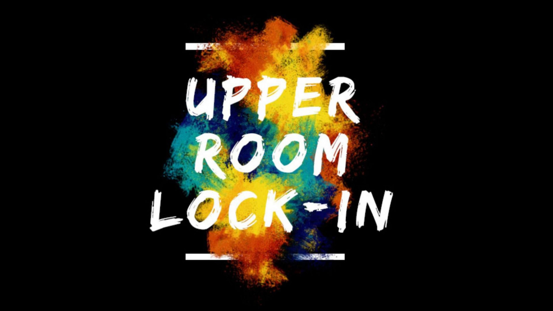 GSCC Students - Lock-In