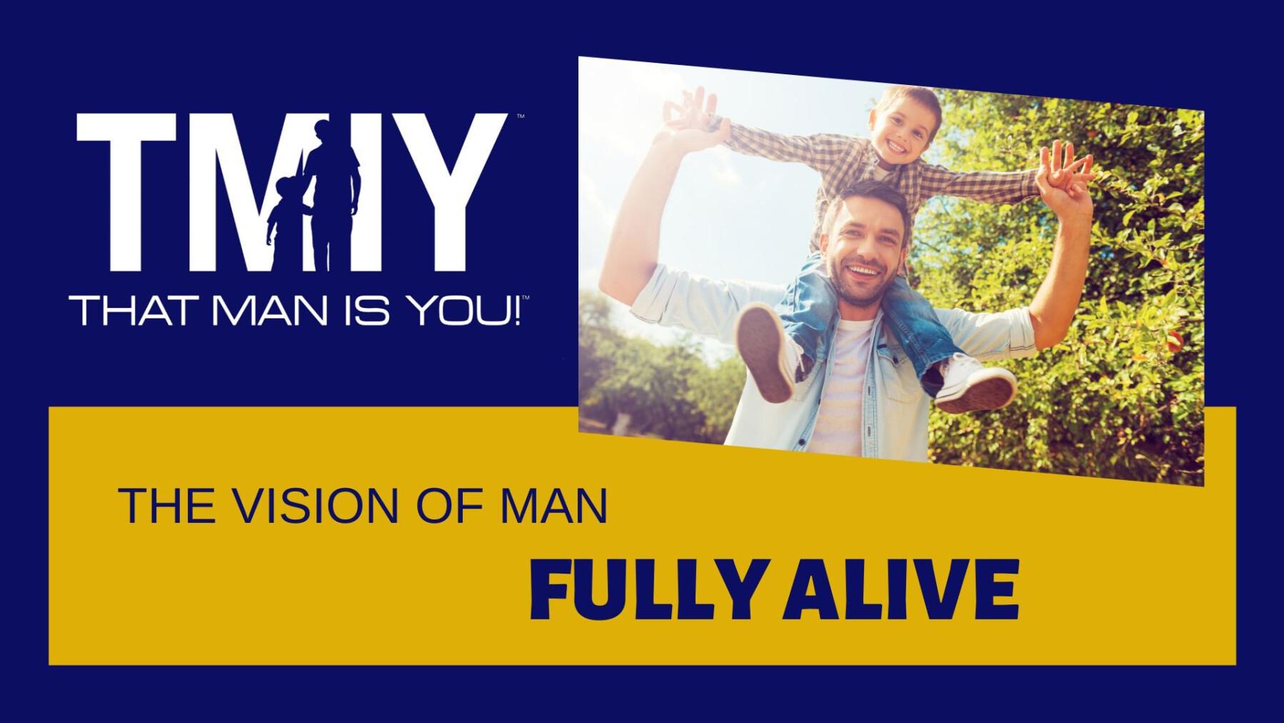 Faith & Focus Men's Study:  TMIY