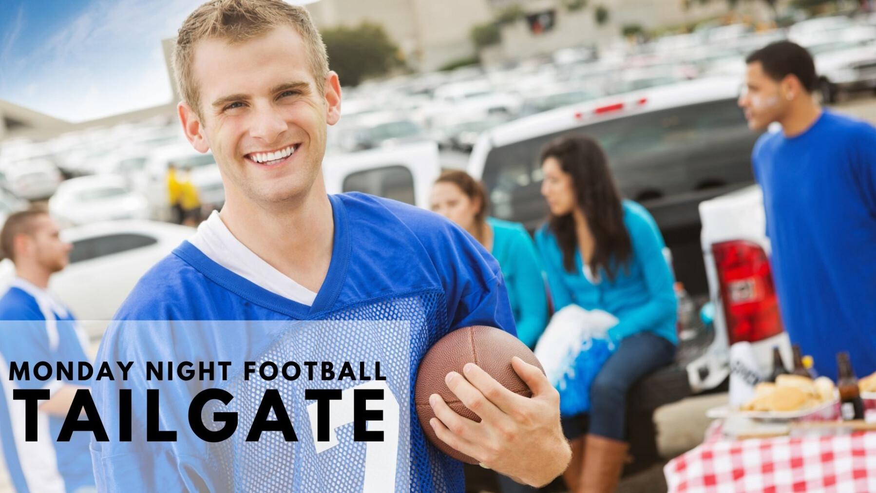 Monday Night Football Tailgate